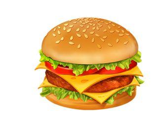 Какой бургер самый правильный? Apple или Google
